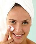 Этапы очищения кожи